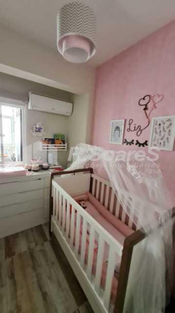 903165893713815 - Apartamento de 2 quartos no Grajaú - CPAP20472 - 19