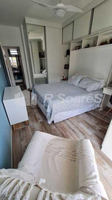 904124417242237 - Apartamento de 2 quartos no Grajaú - CPAP20472 - 20