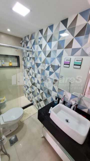 905182535765556 - Apartamento de 2 quartos no Grajaú - CPAP20472 - 22