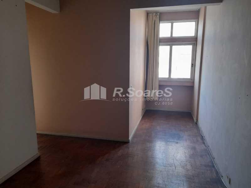 WhatsApp Image 2021-06-15 at 1 - Apartamento sala e quarto no Centro - CPAP10384 - 1