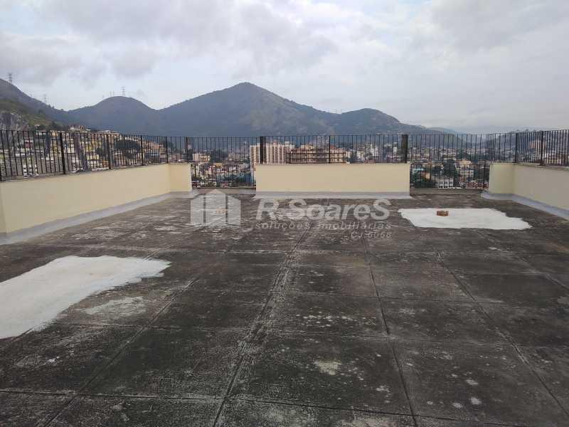 IMG_20210616_081542813 - Cobertura 4 quartos à venda Rio de Janeiro,RJ - R$ 495.000 - CPCO40023 - 6