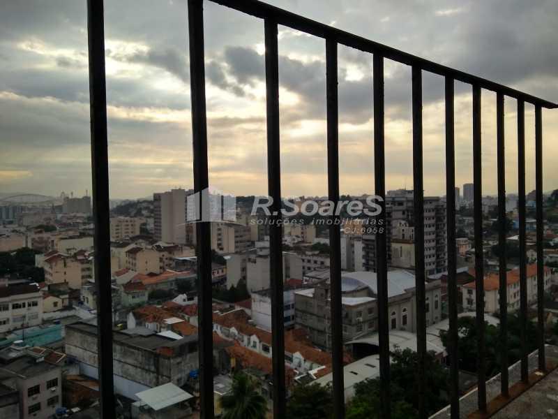 IMG_20210616_081552558_HDR - Cobertura 4 quartos à venda Rio de Janeiro,RJ - R$ 495.000 - CPCO40023 - 3