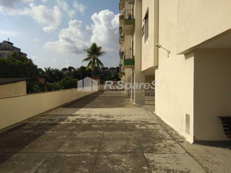 IMG_20210616_095408045 - Cobertura 4 quartos à venda Rio de Janeiro,RJ - R$ 495.000 - CPCO40023 - 24