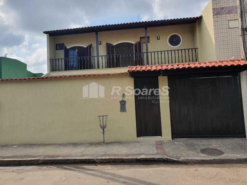 IMG-20210617-WA0128 - Casa 4 quartos à venda Rio de Janeiro,RJ - R$ 700.000 - VVCA40061 - 1