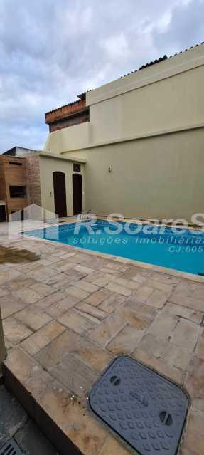 IMG-20210617-WA0176 - Casa 4 quartos à venda Rio de Janeiro,RJ - R$ 700.000 - VVCA40061 - 26