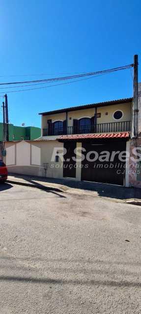 IMG-20210617-WA0205 - Casa 4 quartos à venda Rio de Janeiro,RJ - R$ 700.000 - VVCA40061 - 31