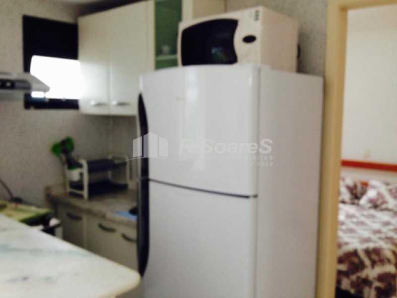 692191521832232 - Flat 1 quarto à venda Rio de Janeiro,RJ - R$ 651.000 - LDFL10014 - 1