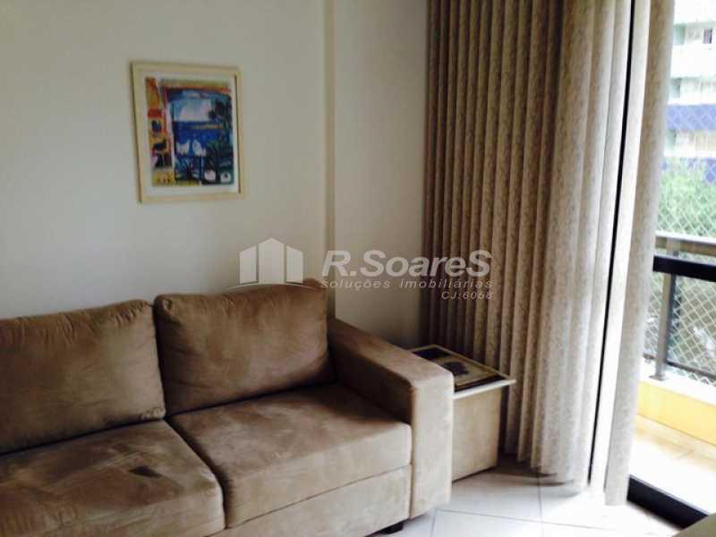 697158527740090 - Flat 1 quarto à venda Rio de Janeiro,RJ - R$ 651.000 - LDFL10014 - 4