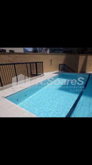 697197526490362 - Flat 1 quarto à venda Rio de Janeiro,RJ - R$ 651.000 - LDFL10014 - 5