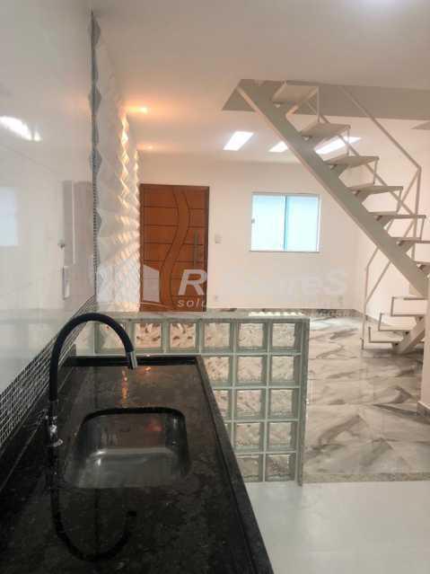 WhatsApp Image 2021-06-21 at 1 - Casa de Vila 2 quartos à venda Rio de Janeiro,RJ - R$ 200.000 - LDCV20009 - 3