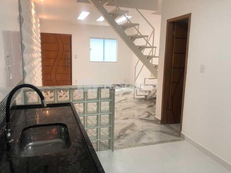 WhatsApp Image 2021-06-21 at 1 - Casa de Vila 2 quartos à venda Rio de Janeiro,RJ - R$ 200.000 - LDCV20009 - 4