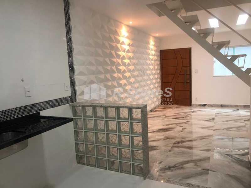 WhatsApp Image 2021-06-21 at 1 - Casa de Vila 2 quartos à venda Rio de Janeiro,RJ - R$ 200.000 - LDCV20009 - 6
