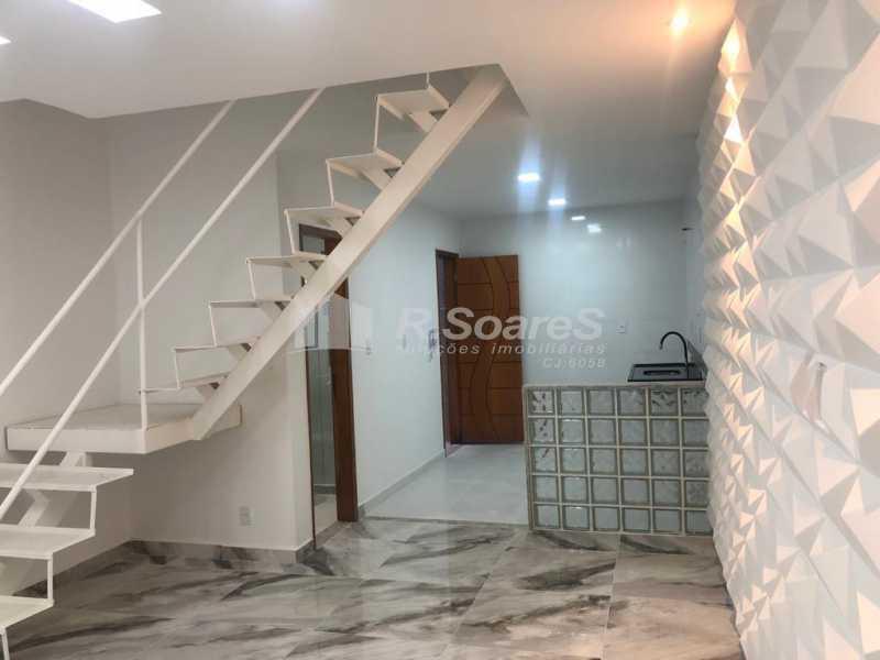 WhatsApp Image 2021-06-21 at 1 - Casa de Vila 2 quartos à venda Rio de Janeiro,RJ - R$ 200.000 - LDCV20009 - 7