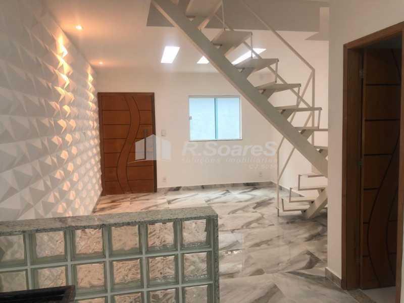 WhatsApp Image 2021-06-21 at 1 - Casa de Vila 2 quartos à venda Rio de Janeiro,RJ - R$ 200.000 - LDCV20009 - 9