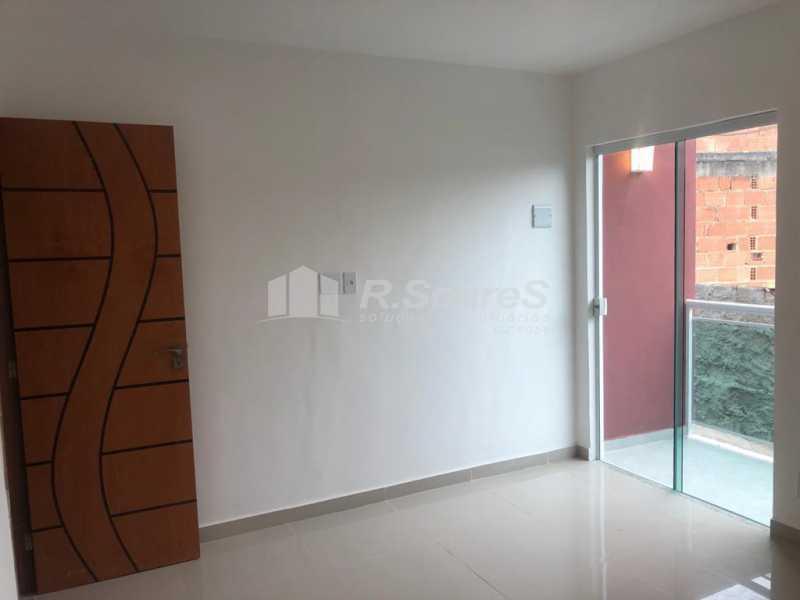 WhatsApp Image 2021-06-21 at 1 - Casa de Vila 2 quartos à venda Rio de Janeiro,RJ - R$ 200.000 - LDCV20009 - 12