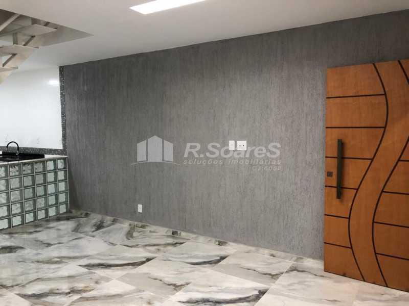 WhatsApp Image 2021-06-21 at 1 - Casa de Vila 2 quartos à venda Rio de Janeiro,RJ - R$ 200.000 - LDCV20009 - 15