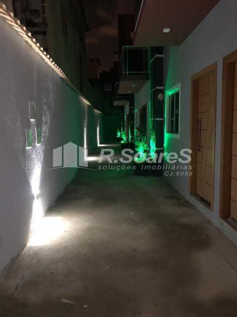 WhatsApp Image 2021-06-21 at 1 - Casa de Vila 2 quartos à venda Rio de Janeiro,RJ - R$ 200.000 - LDCV20009 - 18