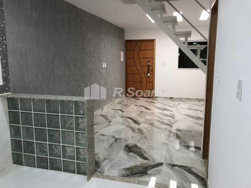 WhatsApp Image 2021-06-21 at 1 - Casa de Vila 2 quartos à venda Rio de Janeiro,RJ - R$ 200.000 - LDCV20009 - 21