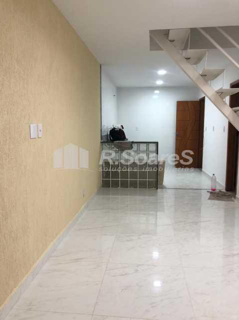 WhatsApp Image 2021-06-21 at 1 - Casa de Vila 2 quartos à venda Rio de Janeiro,RJ - R$ 200.000 - LDCV20009 - 25