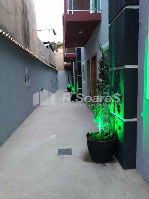 WhatsApp Image 2021-06-21 at 1 - Casa de Vila 2 quartos à venda Rio de Janeiro,RJ - R$ 200.000 - LDCV20009 - 27