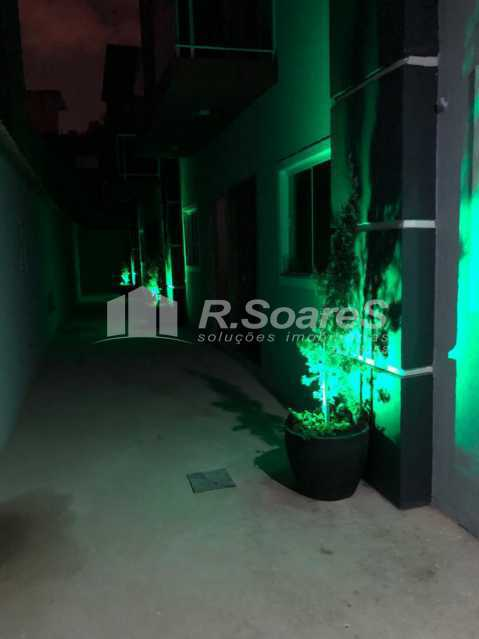 WhatsApp Image 2021-06-21 at 1 - Casa de Vila 2 quartos à venda Rio de Janeiro,RJ - R$ 200.000 - LDCV20009 - 29