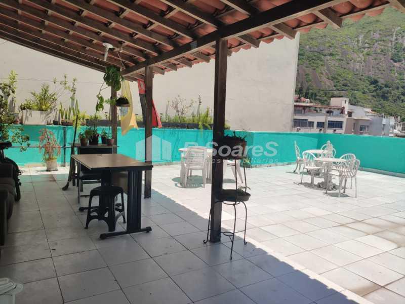 WhatsApp Image 2021-06-21 at 1 - Cobertura Triplex em Copacabana - CPCO50008 - 1