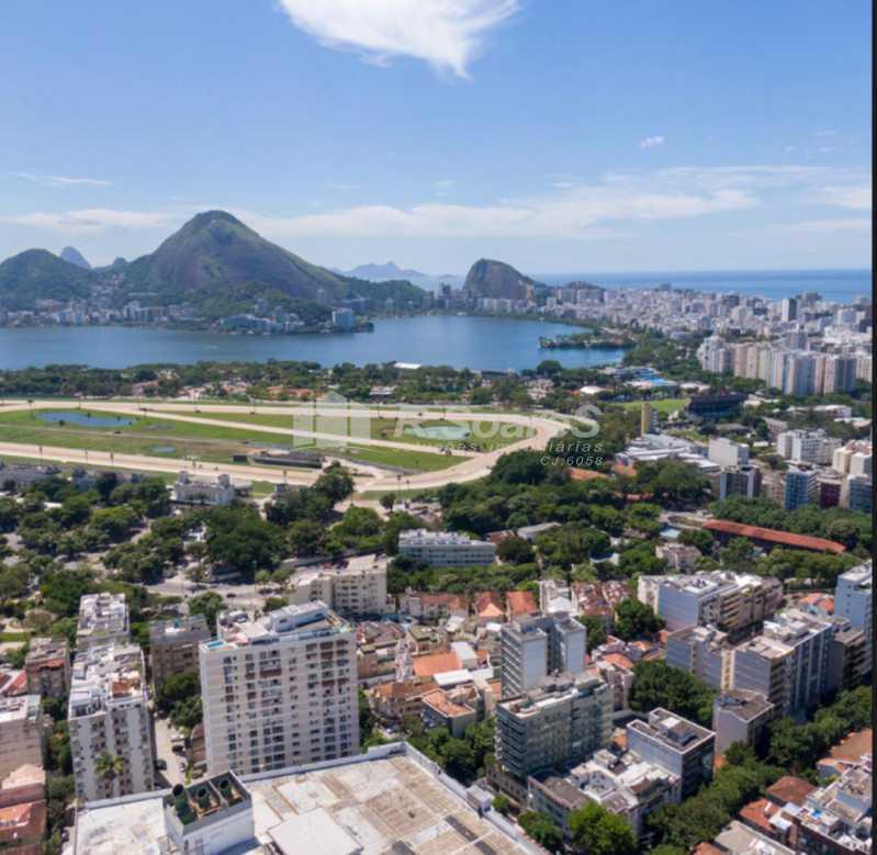 4a66d028-5628-4c0c-8232-c16aa3 - Apartamento 1 quarto à venda Rio de Janeiro,RJ - R$ 835.634 - BTAP10009 - 1