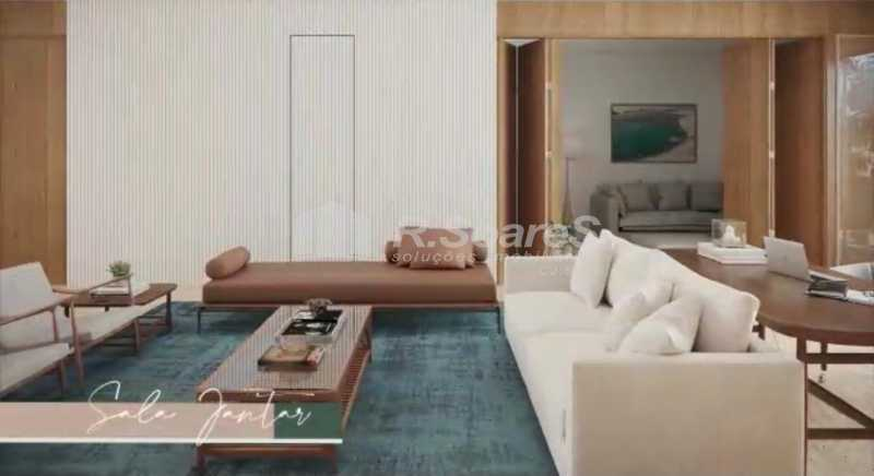 06ec0169-9d07-4267-b3b1-ef09c4 - Casa 4 quartos à venda Rio de Janeiro,RJ - R$ 5.850.000 - BTCA40001 - 4