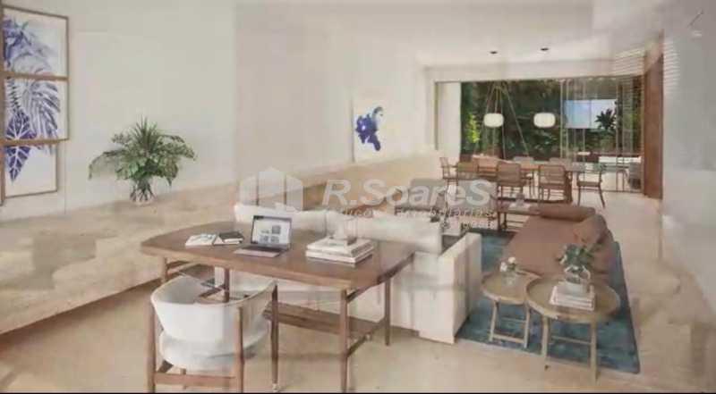 9cd67e28-6ed5-4324-b5c6-234c0f - Casa 4 quartos à venda Rio de Janeiro,RJ - R$ 5.850.000 - BTCA40001 - 5