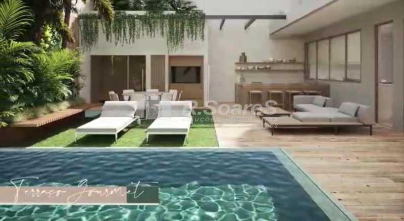 08118250-b149-4d5f-be14-6c6386 - Casa 4 quartos à venda Rio de Janeiro,RJ - R$ 5.850.000 - BTCA40001 - 3