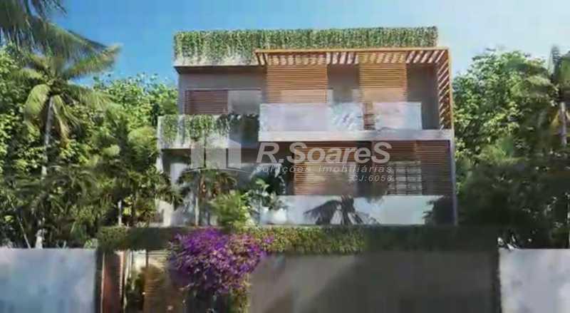 b6da6b23-1c95-48c8-b06b-2a39f7 - Casa 4 quartos à venda Rio de Janeiro,RJ - R$ 5.850.000 - BTCA40001 - 1