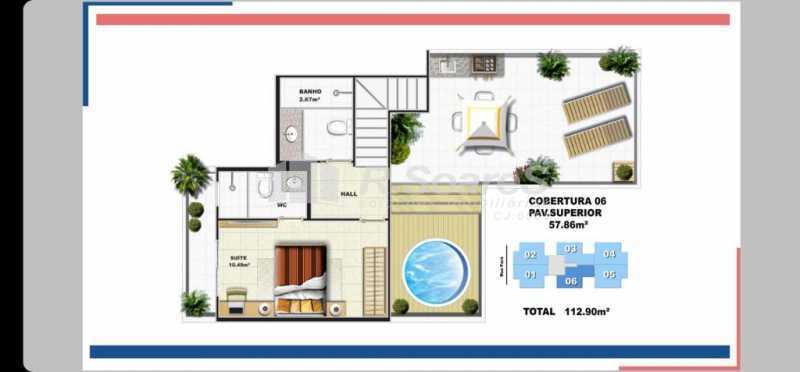 3f74216a-d821-4609-b189-c7043f - Cobertura Duplex Pça da Bandeira - CPCO30026 - 20