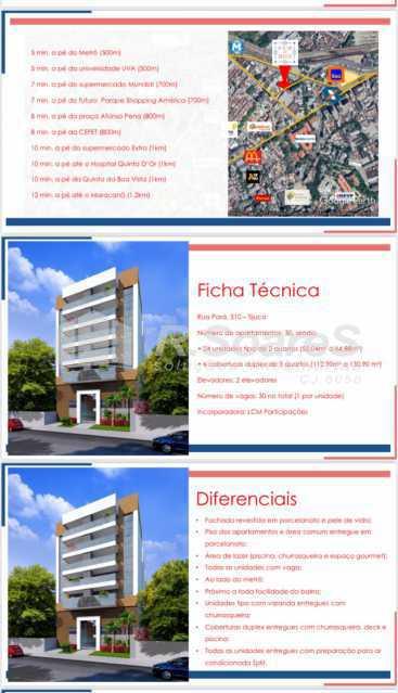 WhatsApp Image 2021-07-27 at 1 - Cobertura Duplex Pça da Bandeira - CPCO30026 - 24
