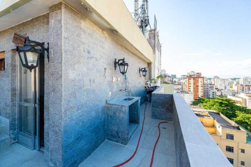932151417250650 - Cobertura 2 quartos à venda Rio de Janeiro,RJ - R$ 1.155.000 - LDCO20011 - 8