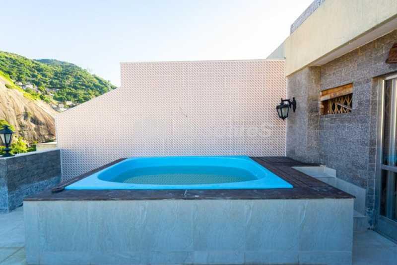933164415149105 - Cobertura 2 quartos à venda Rio de Janeiro,RJ - R$ 1.155.000 - LDCO20011 - 10