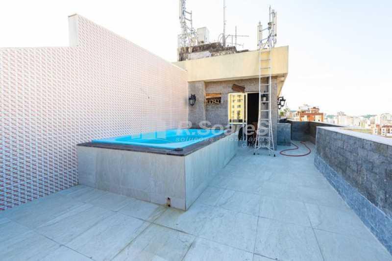 935172411912182 - Cobertura 2 quartos à venda Rio de Janeiro,RJ - R$ 1.155.000 - LDCO20011 - 16