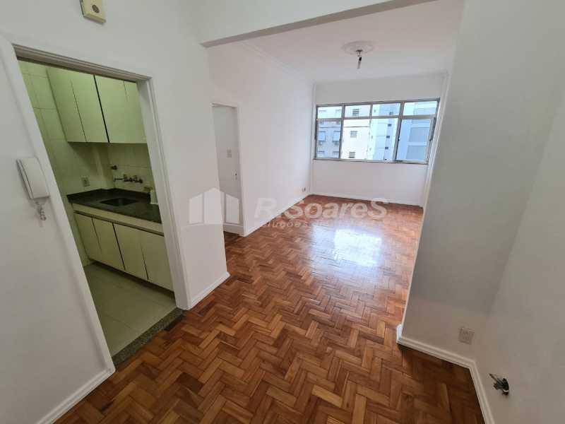 2. - Rio de Janeiro, Leblon, 1 quarto, sendo uma suíte, 65 m², Dias Ferreira. - LDAP10241 - 3