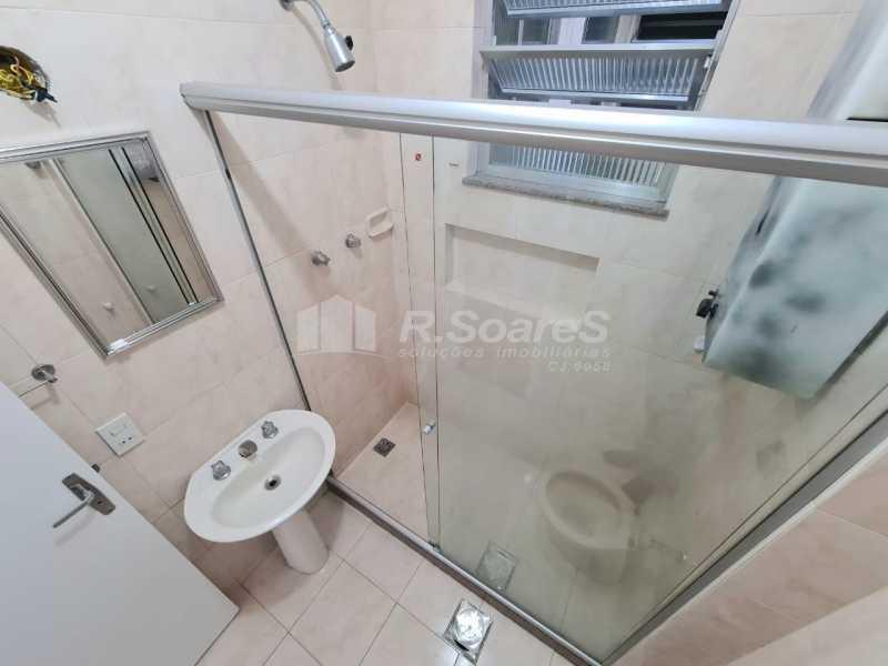 16. - Rio de Janeiro, Leblon, 1 quarto, sendo uma suíte, 65 m², Dias Ferreira. - LDAP10241 - 17