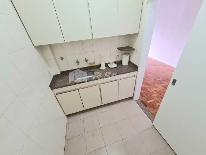 19. - Rio de Janeiro, Leblon, 1 quarto, sendo uma suíte, 65 m², Dias Ferreira. - LDAP10241 - 20