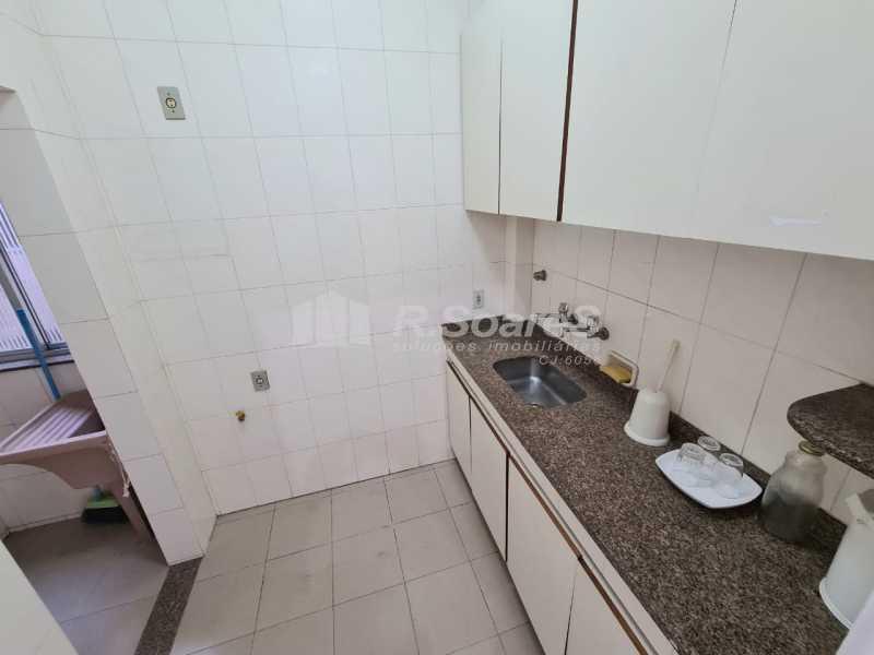 20. - Rio de Janeiro, Leblon, 1 quarto, sendo uma suíte, 65 m², Dias Ferreira. - LDAP10241 - 21