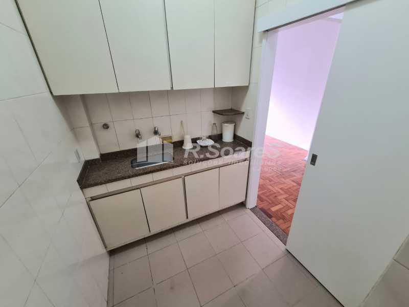 21. - Rio de Janeiro, Leblon, 1 quarto, sendo uma suíte, 65 m², Dias Ferreira. - LDAP10241 - 22