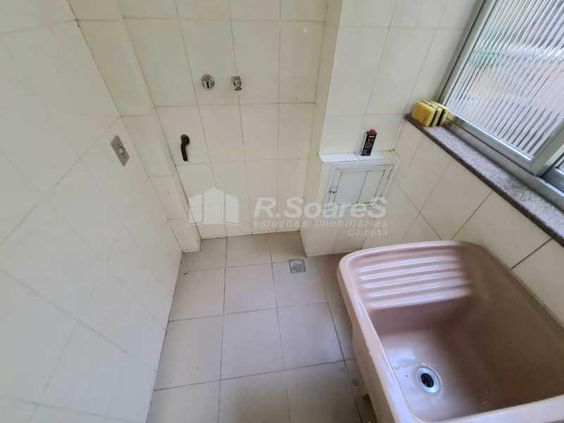 23. - Rio de Janeiro, Leblon, 1 quarto, sendo uma suíte, 65 m², Dias Ferreira. - LDAP10241 - 24