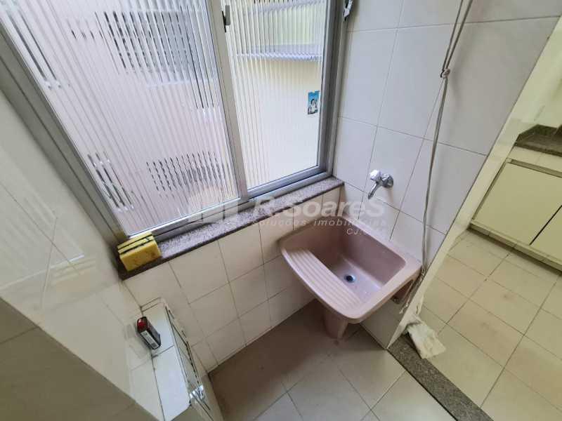 25. - Rio de Janeiro, Leblon, 1 quarto, sendo uma suíte, 65 m², Dias Ferreira. - LDAP10241 - 26