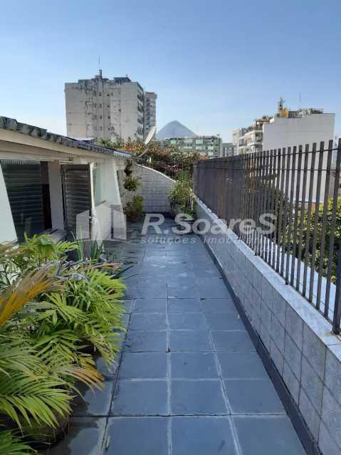 26. - Rio de Janeiro, Leblon, 1 quarto, sendo uma suíte, 65 m², Dias Ferreira. - LDAP10241 - 27