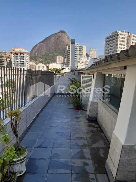 27. - Rio de Janeiro, Leblon, 1 quarto, sendo uma suíte, 65 m², Dias Ferreira. - LDAP10241 - 28