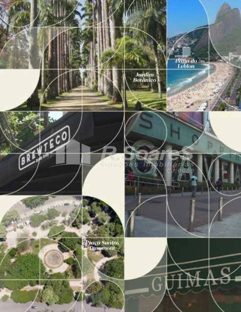 64e22e27-650a-4199-8fd8-ece60f - Apartamento 1 quarto à venda Rio de Janeiro,RJ - R$ 912.653 - BTAP10010 - 5