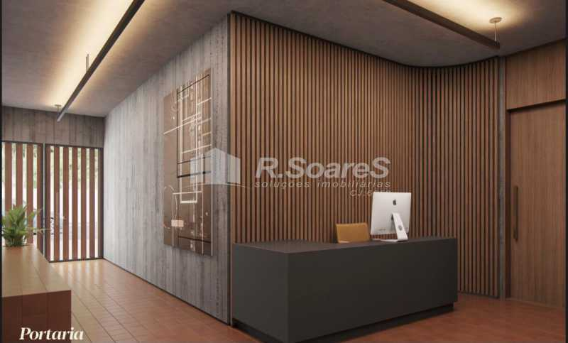 c2c15da6-d067-4226-8c41-5a5afb - Apartamento 1 quarto à venda Rio de Janeiro,RJ - R$ 912.653 - BTAP10010 - 8