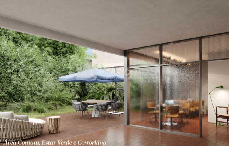 f36120b2-8624-439d-af4e-b2c59e - Apartamento 1 quarto à venda Rio de Janeiro,RJ - R$ 912.653 - BTAP10010 - 10
