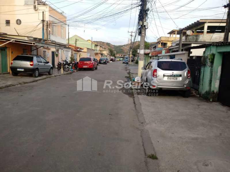 7f24ef07-ea74-40fe-b735-3cabde - Casa à venda Rio de Janeiro,RJ Padre Miguel - R$ 90.000 - VVCA00023 - 4
