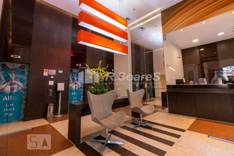 0. - Flat 1 quarto à venda São Paulo,SP - R$ 390.000 - LDFL10015 - 1